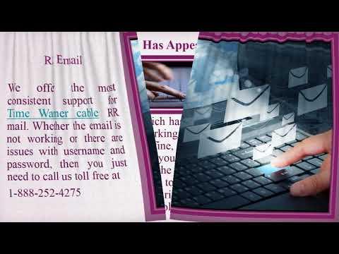 RR Com Login Email Toll Free 1 888 252 4275