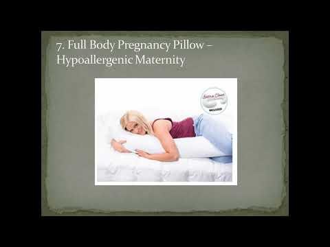 Top 9 Best Boppy Pregnancy Pillows