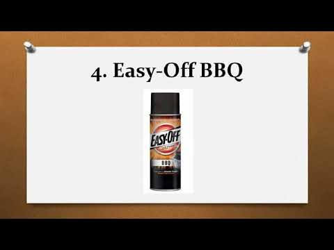 Top 10 Best Grill Cleaners