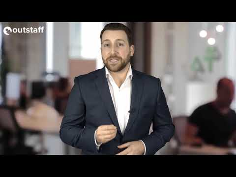 OutStaff - Recruitment Agency for Outsourced Staffing