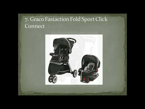 Top 10 Best Graco Strollers