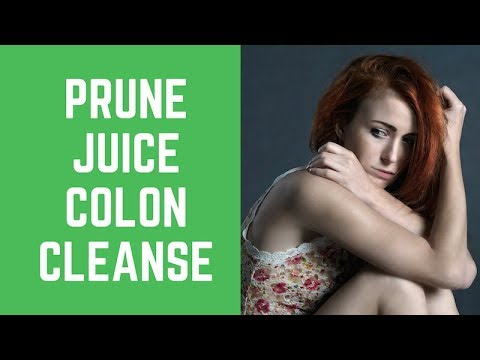 This Video on YouTube To Learn About 5 Stunning Benefits of Prune Juice Colon Cleanse
