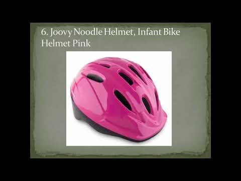 Top 10 Best Infant Bike Helmets