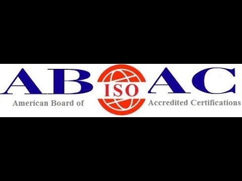 In The World of ISO, ABAC Stands Alone As The Leading Alternative To china-Led ANAB-IAF