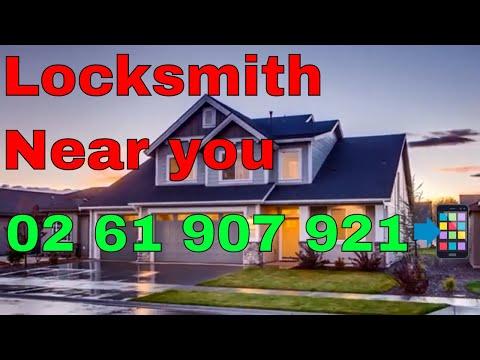 Cheap Locksmith Canberra | Call 02 61 907 921
