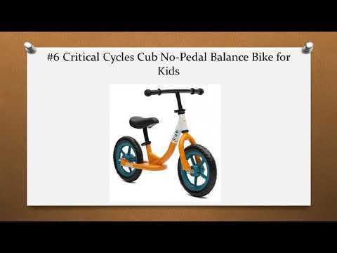 Top 10 Best Critical Cycles Review