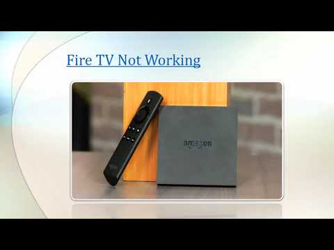 Amazon Fire TV And Stick