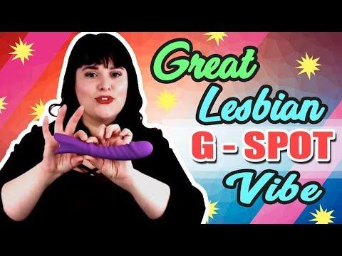 A&E Oh My G! Massager | Great Lesbian G Spot Vibrator