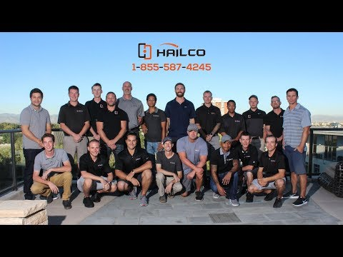 Best Auto Hail Repair in Denver