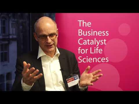 Novo Seeds: Investing In Biopharma Growth