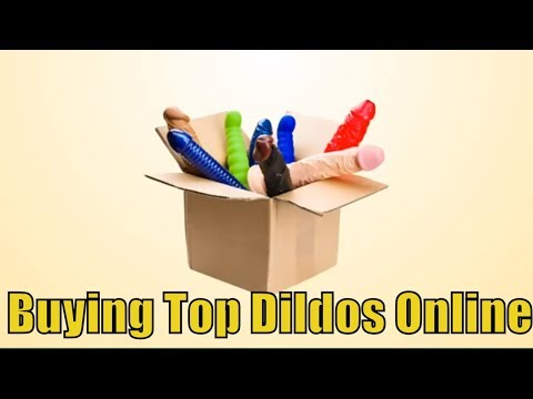 Quick Guide on Buying Best Realistic Dildos Online