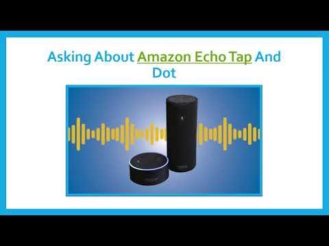 Best For Amazon Echo Tap And Amazon Echo