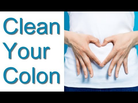 Ways To Clean Your Colon