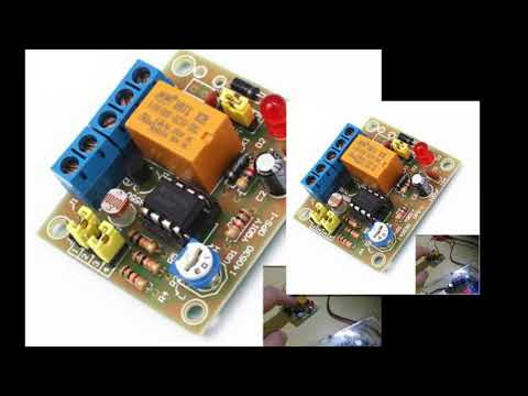 DKR Electro - Everything for all your electronic hobbyist needs