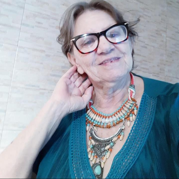 Sônia Maria Santos Ferreira