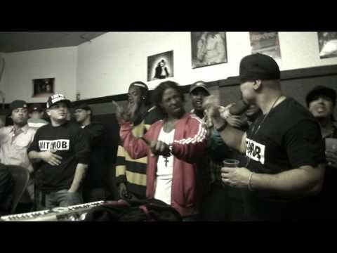 "GEKOKUJO NYC presents "" NO 1 "" SHARP-A-DON. BIXX HUNNID BENZ. SHYST  ( STREET MUSIC VIDEO 3 )"