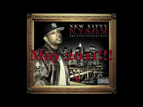 """New Yitty ft Sean Price-""""Bar-Barian"""" (Prod by IllaTracks) (OFFICIAL VIDEO) (N.Y.S.O.M.)"""