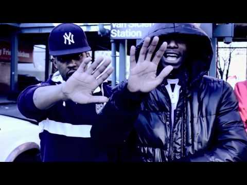 "New Yitty ft B.P. & Tiz- ""Triple Threat"" (Produced by IllaTracks)(OFFICIAL VIDEO) (N.Y.S.O.M.)"