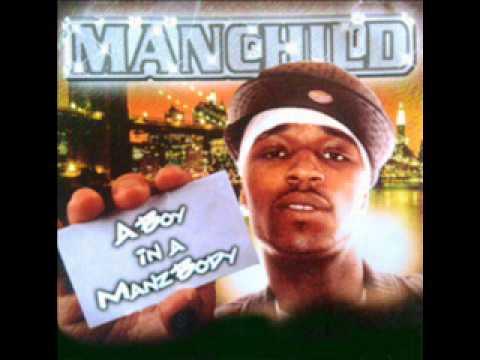 I'm Comin Feat.ManChild (SinnizterHouse Records)