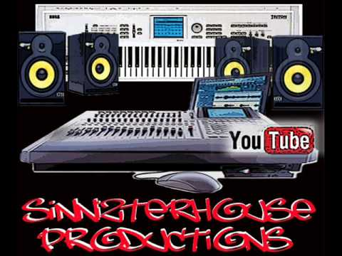 Cruisin Instrumental Beat (SinnizterHouse Productions)