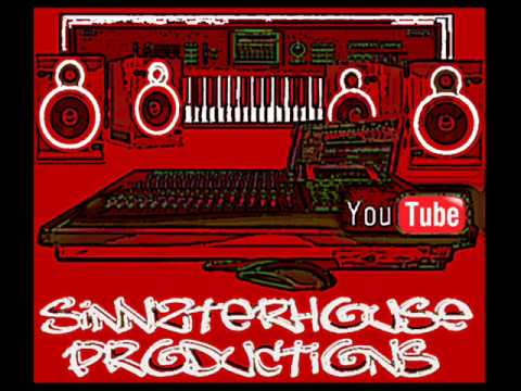 I'm Breezin Instrumental Beat (SinnizterHouse Productions)