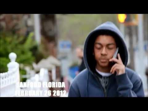 I am Trayvon Martin