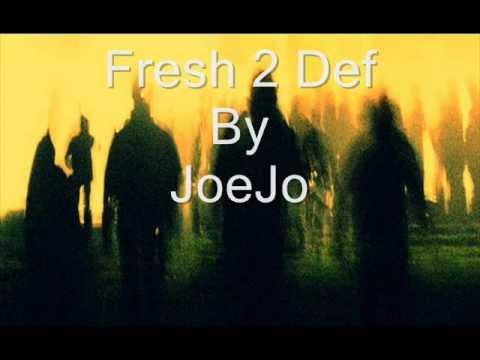 Fresh 2 Def by JoJo: Hip Hop unsigned Florida artist