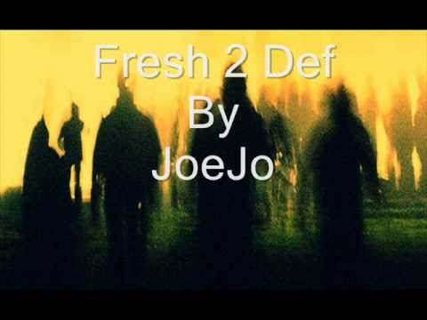 Fresh 2 Def by JoJo: Hip Hop unsigned Florida artist