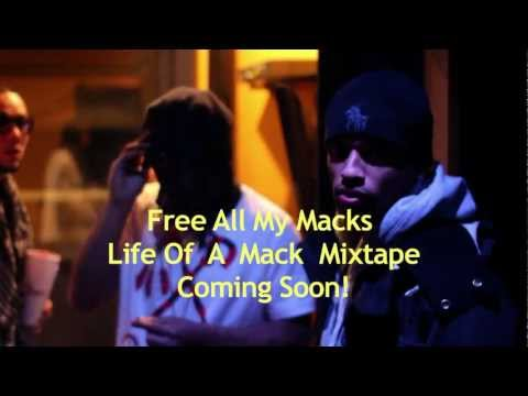 Loose Screwz  (Life of a Mack) Official Video