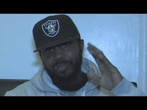 FRG Presents Marly G Interview
