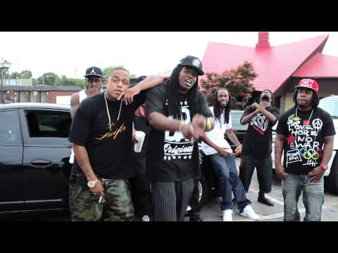 Leanin (Official Music Video) Shaun-John Tha Hustler