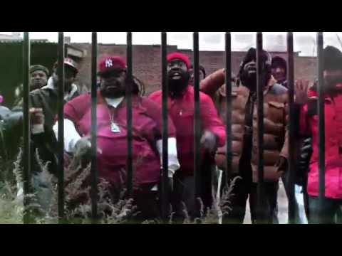 ST4L feat.  050 Boyz - Who Dey Foolin' - Directed By BlackWorld Films