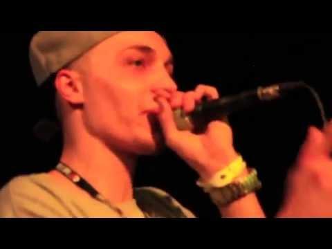 AO (@OfficiallyAO) Performs at Coast2Coast LIVE | Memphis 8/4/15