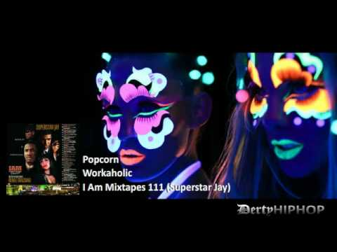 Popcorn Pyp - Workaholic