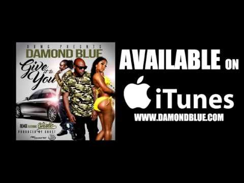 Damond Blue - Blue (Unplugged) ft. Why Lie Band (66RAW.com Exclusive)