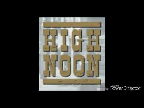 """""""HIGH NOON"""" Produced by D.Green From the upcoming EP Green beret"""