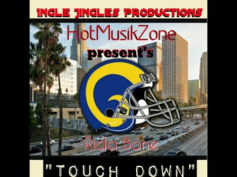 Touch Down-Rida Bone