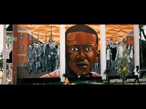 "King Kuan ""Demons"" (Freddie Gray Tribute)"