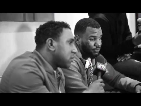 Buck London - Overtime [Music Video] @BuckLondon | Link Up TV