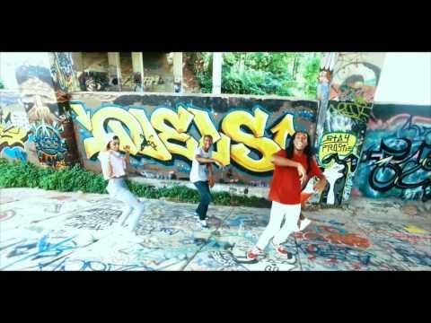 Safari Tribe  'EastBay'   Dir By 7Visionz