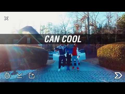 Can Cool - We Lit [Official Video]