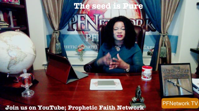The Parable of the Sower by Dr Toyin Ogundipe