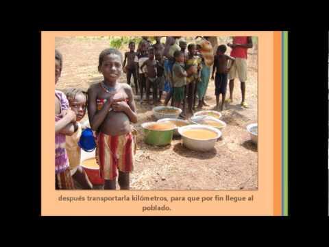 Proyecto Tengo Sed África 2011