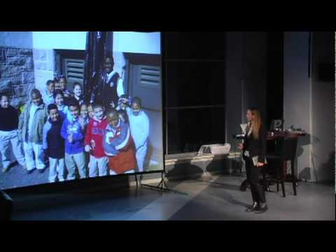 Natalie Jeremijenko: the art of eco-mindshift