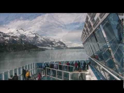 Glacier Bay narration by Kathy Slamp