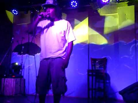 Shae Butta Performance