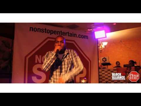 FLASHBACK OF SUPER STAR SUNDAYS ARTIST SHOWCASE (SEPT 30TH)