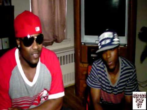 street rap tv. part 2