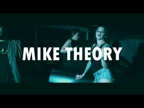 "Mike Theory - ""My Side"""