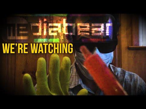 We're Watching